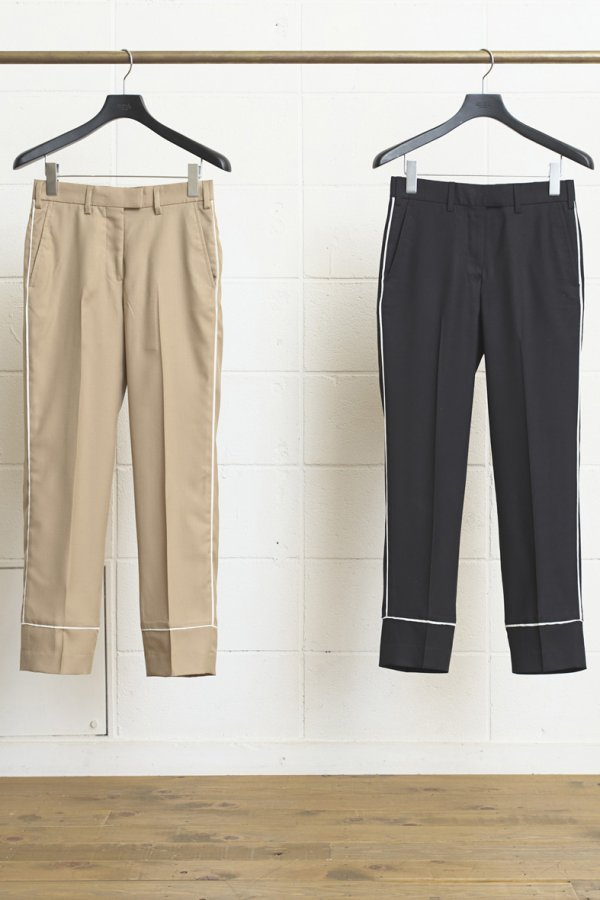 PIPING SLACKS