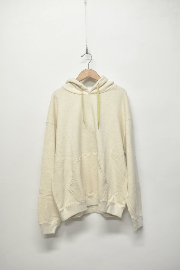 HOODED SWEAT – TYPE A
