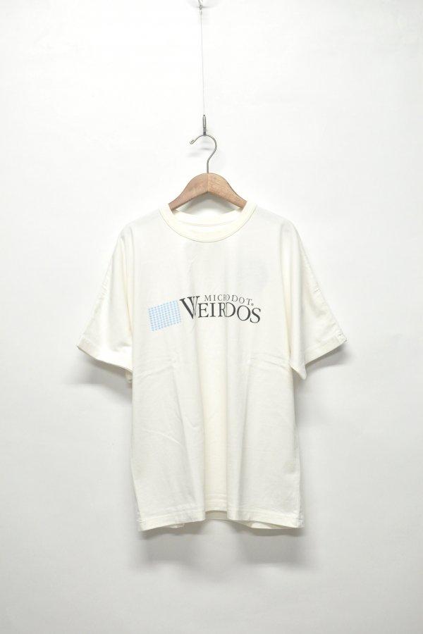 WEIRDOS 85 – T