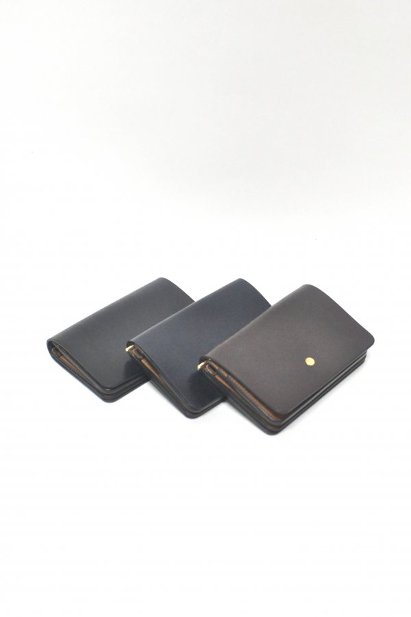 Hand wallet – Cordovan