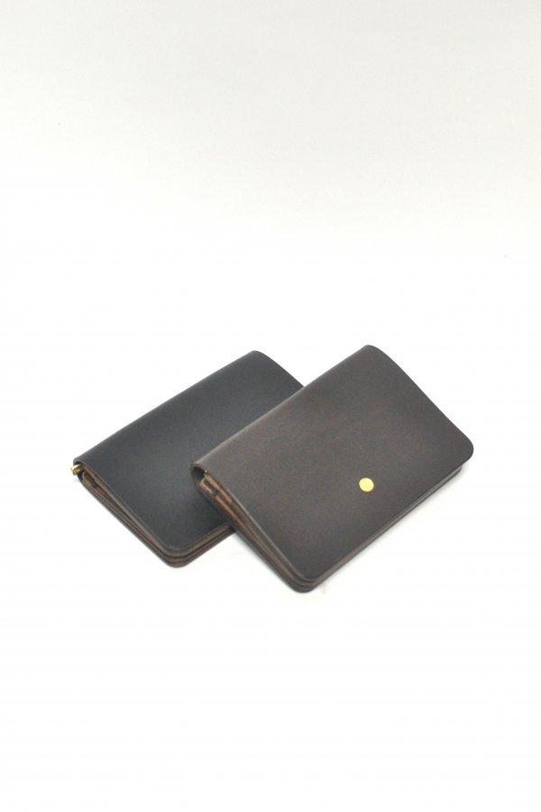 Hand wallet – Liscio 1