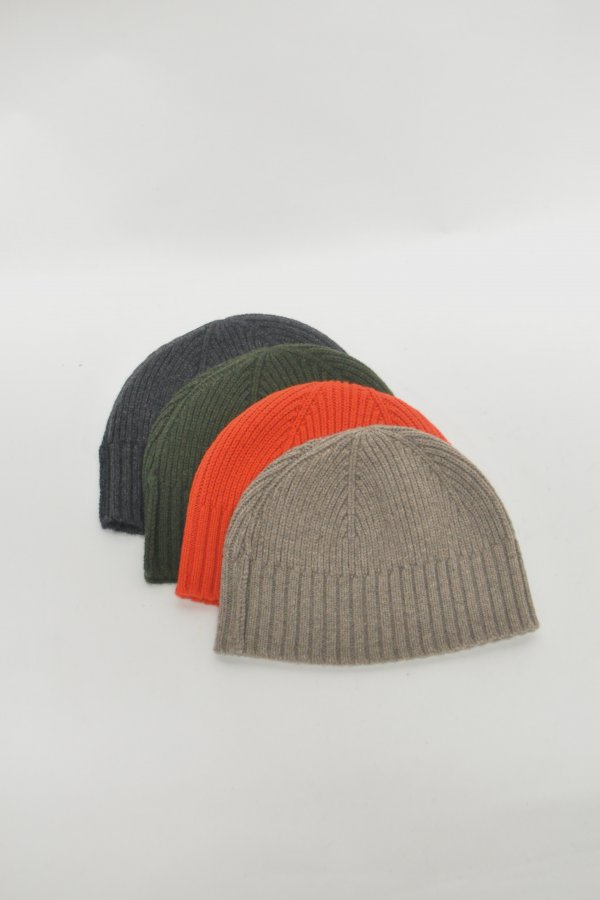 GRAND FATHER KNIT CAP