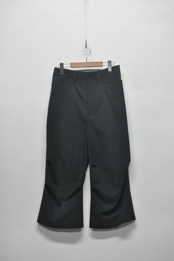 L POCKET OVER TROUSERS