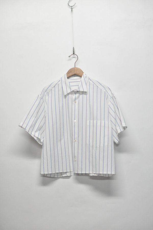 COTTON S/S SHIRT