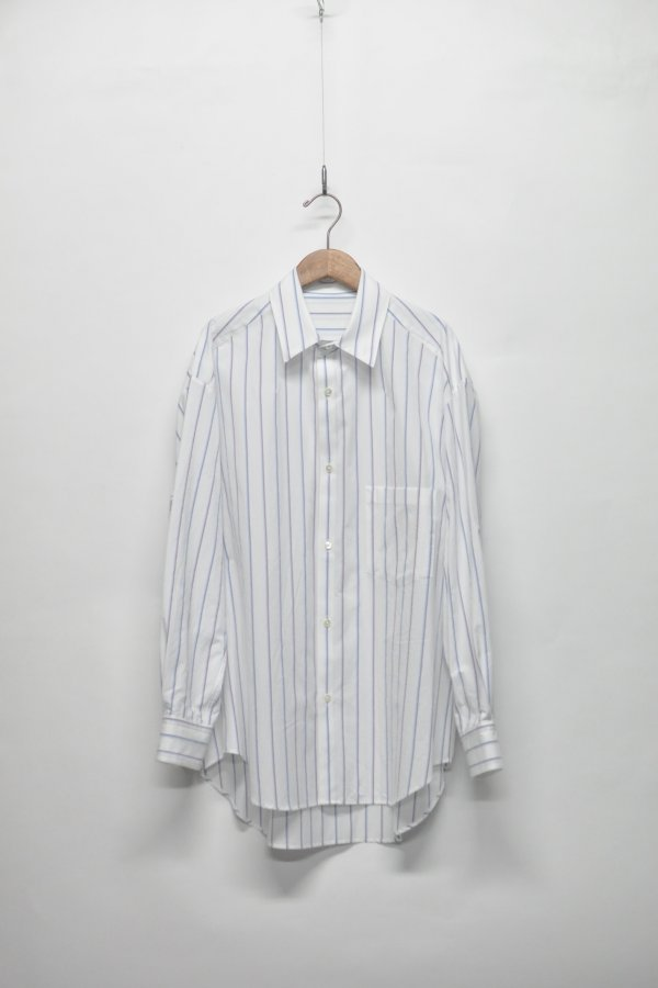 COTTON L/S SHIRT