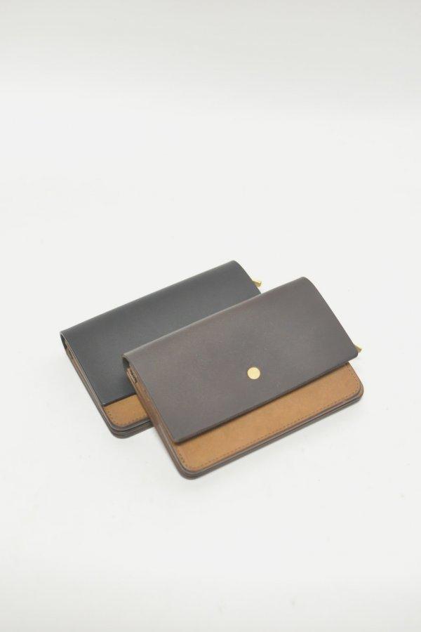 Hand wallet – Liscio