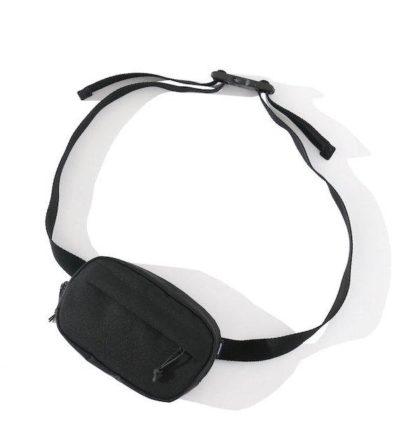 CORDURA SMALL WAIST BAG