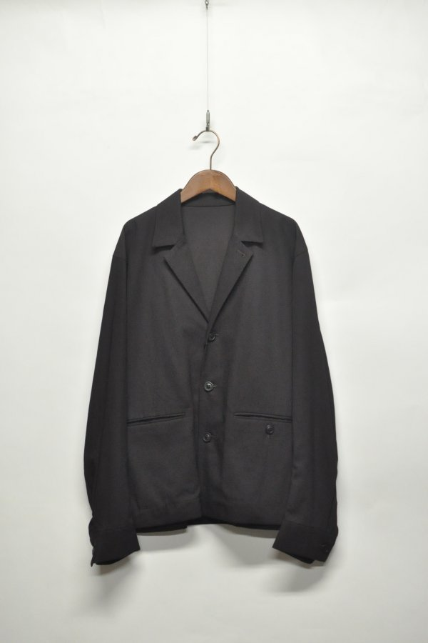 COTTON RAYON JACKET
