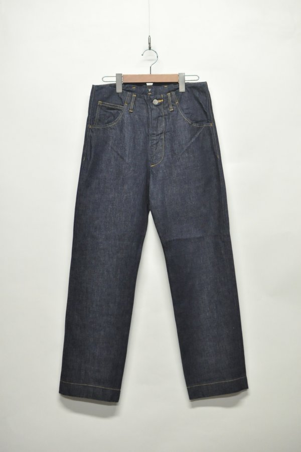 WORK PANT – TYPE A