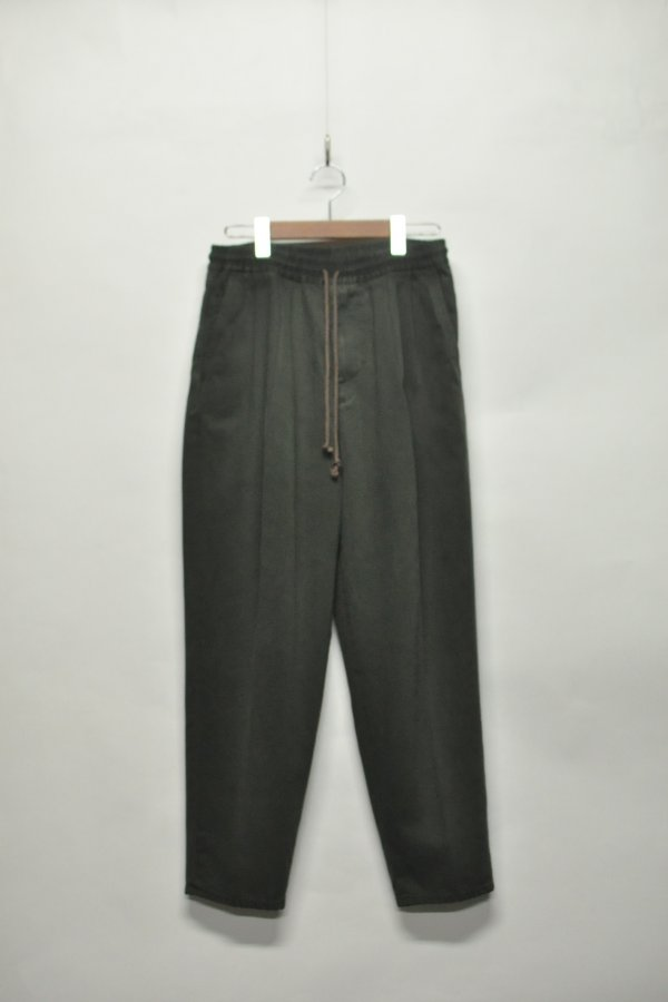 WORK TAPERED TROUSERS – OVERDYE