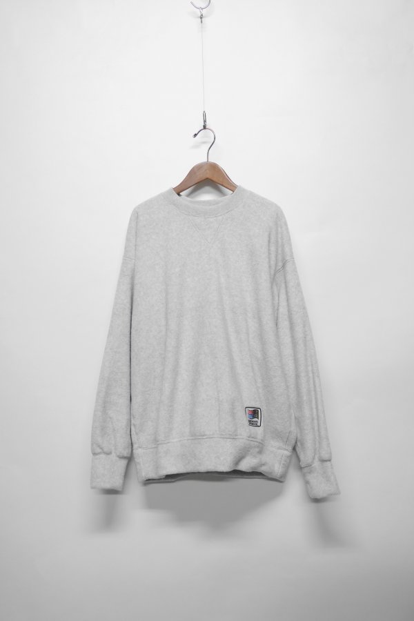 FREECE SWEAT SHIRT