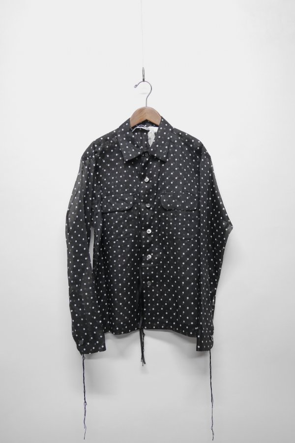 WORK SHIRT – DOT