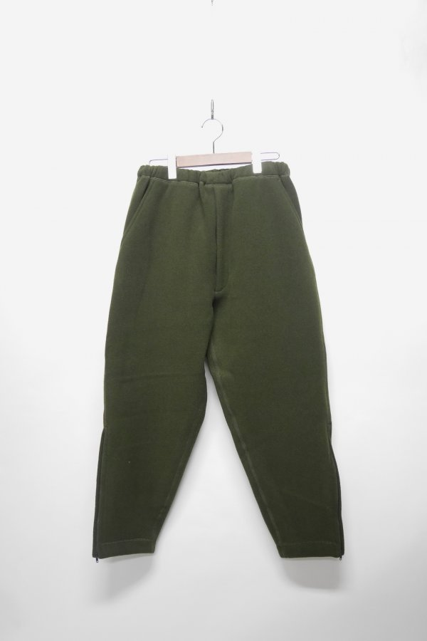 FLEECE SPORTS TROUSER