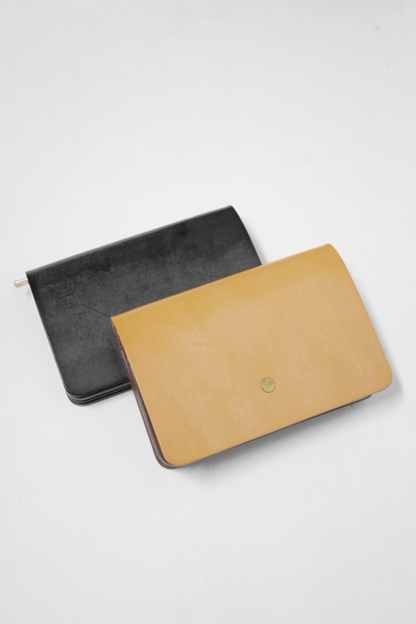 Hand wallet – Bridle