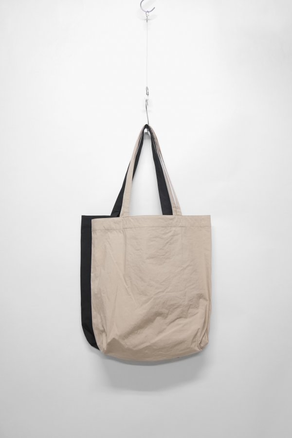 3L TOTE BAG -HAND DYED
