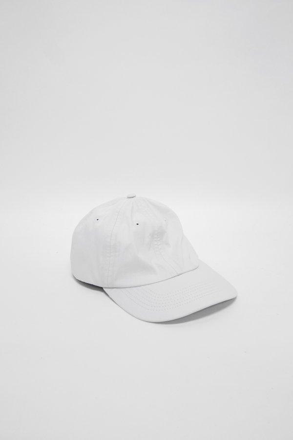 3L CAP – WHITE
