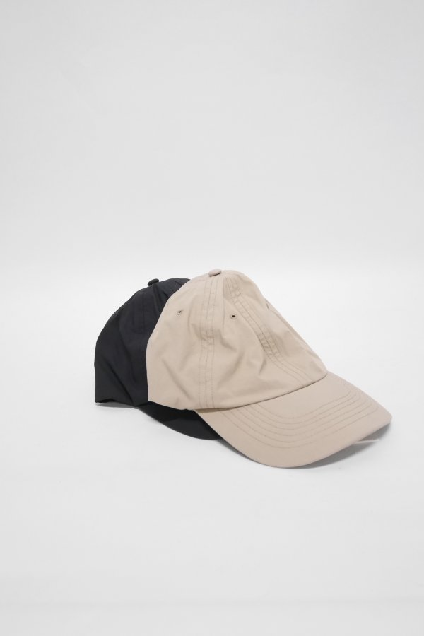 3L CAP – HAND DYED