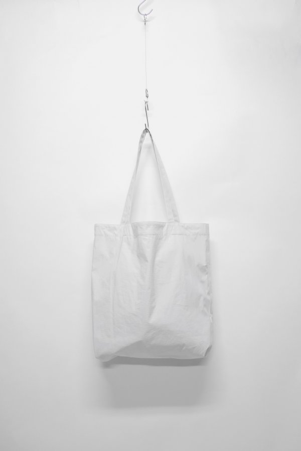 3L TOTE BAG – WHITE