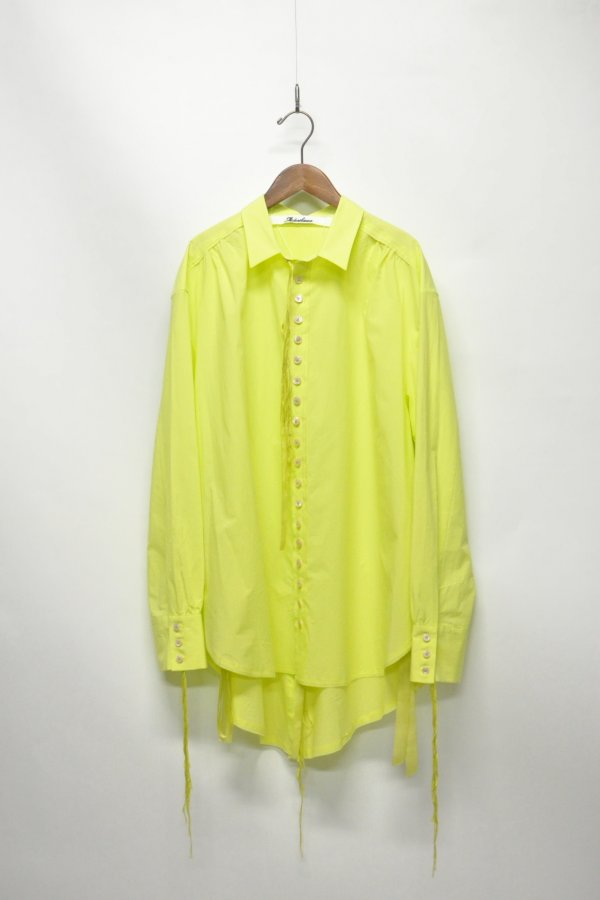 BUTTON SHIRTS – YELLOW