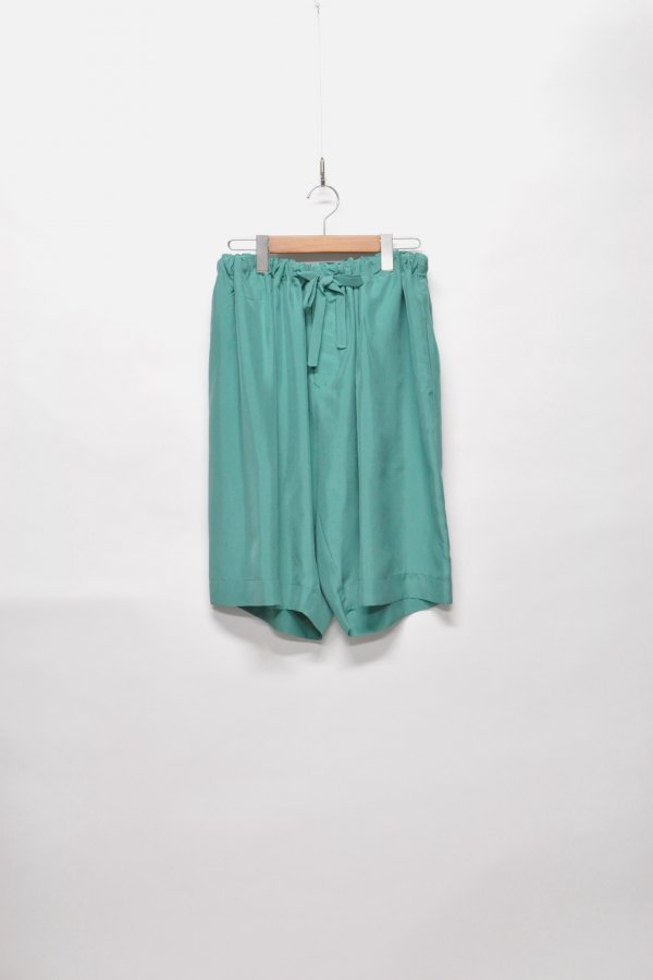 EASY SHORT PANTS